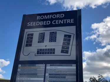 Romford Seedbed Centre
